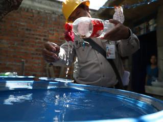 A la baja casos de dengue en Lázaro Cárdenas