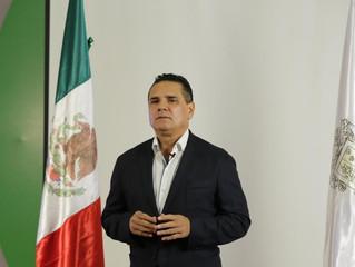 Urgente, que Federación envíe insumos para atender pandemia en estados: Gobernador