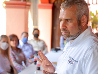 Obesidad infantil, problema que exige regular venta de productos chatarra: Alfredo Ramírez