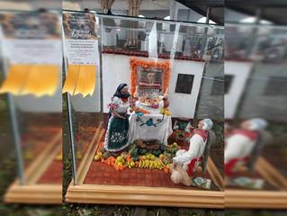 Premiarán a ganadores del L Concurso Estatal de Artesanías por Noche de Muertos, en Pátzcuaro