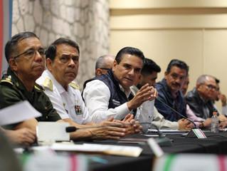 Aumentará 150% número de brigadas contra incendios forestales en Michoacán