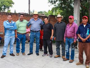 Las manos de los artesanos mexicanos Son mágicas: Gonzalo Herrera Pérez