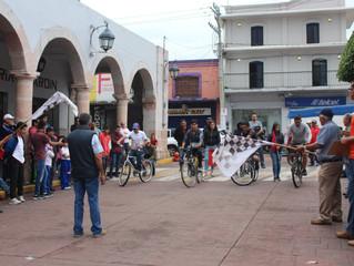 Con éxito se siguen llevando a cabo las diferentes carreras por las fiestas patrias en Puruándiro