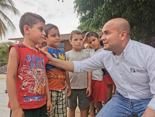 En el 2020, la educación en Michoacán no se detuvo