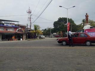 Ante Bandera Roja en LC, intensifica SSP labores operativas contra COVID-19