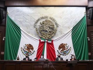 Congreso michoacano pide coordinación interinstitucional en la  lucha contra la Homofobia, Lesbofobi