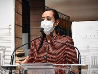 Congreso del Estado aprueba reforma presentada por Tere Mora para evitar abusos de las empresas