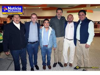 Alcalde Vega Torres participa en la segunda reunión del programa Transformación de Residuos Sólidos