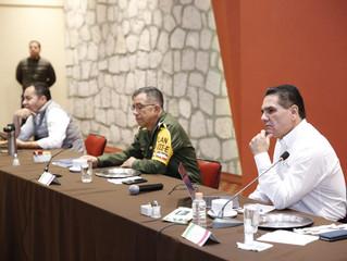 Propone Silvano Aureoles protocolo nacional homologado ante COVID-19