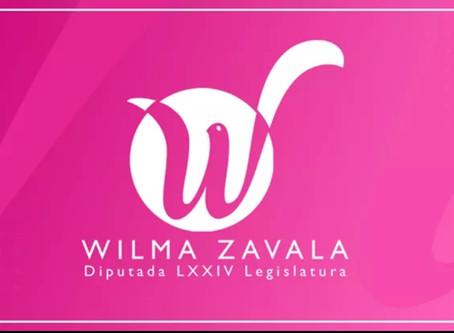 Se deben de tomar medidas para prevenir brotes del coronavirus en México: Wilma Zavala