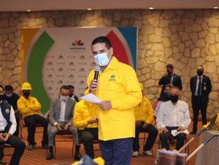 Apuntala Michoacán estrategia para proteger los bosques