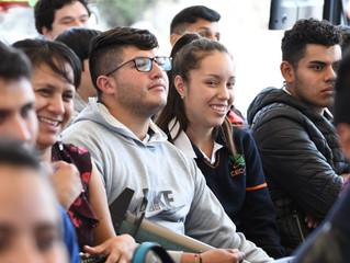 Se vincula Tecnológico de Puruándiro con Espacio Emprendedor en apoyo a estudiantes