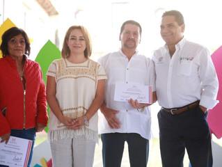 Michoacán, referente de México para turistas locales y extranjeros: Silvano Aureoles