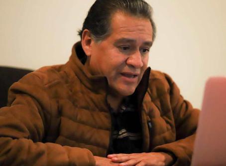 Acompañará Congreso recategorización laboral en SSM: Osiel Equihua