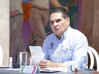 Indispensable, labor preventiva en municipios ante COVID-19: Gobernador