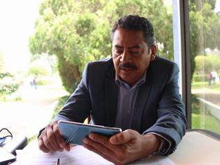 Evitar rezago legislativo, prioridad de la Comisión de Puntos Constitucionales: Ángel Custodio