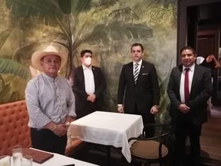 Titular de Sedrua deberá comparecer ante el Congreso del Estado: Arvizu