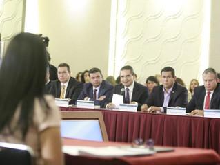 En tres años, Michoacán ha logrado eficiencia del gasto con transparencia y rendición de cuentas: SF
