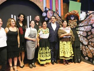 Michoacán es una celebración de la vida: Silvano Aureoles