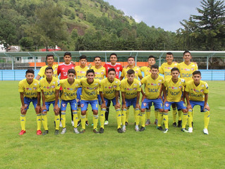 Ultimo partido de Guerreros Zacapu el viernes 26