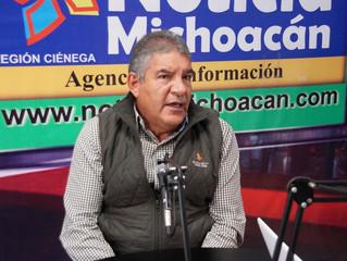 Gonzalo Herrera Pérez desmiente desaparición de los 109 fideicomisos