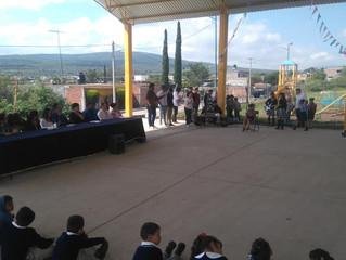 Se realizo el IX Encuentro Latinoamericano y de España en Panindícuaro