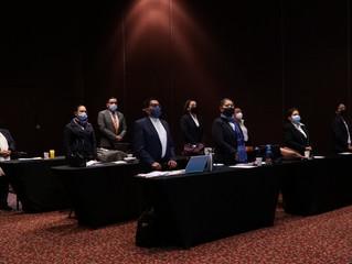 Realiza SSM Congreso Internacional de Enfermería, de manera virtual