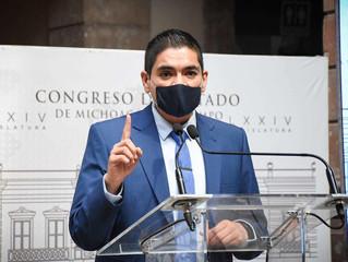 Próxima semana Borrón y Cuenta Nueva en adeudos para automóviles particulares y públicos: Arturo