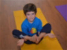 Children's Yoga, Tween Yoga, Chicago