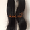 Thumbnail: Wholesale Raw Indian straight/slight wavy hair