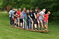 Youth Leadership Boot Camp