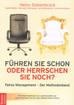 """Neue Zusammenarbeit / """"Charisma Trainer und Autor """" Michael Schürkamp"""