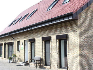 """Unser neues """"Beratungs- und Schulungszentrum"""""""