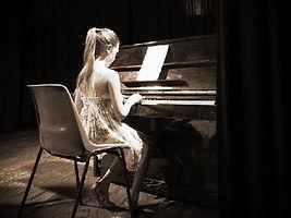 ESIPIANOSTUDIO【東京都墨田区・台東区|ピアノ教室|個人レッスン|大人 】senior course