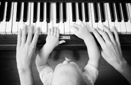 ESIPIANOSTUDIO【東京都墨田区・台東区 ピアノ教室 個人レッスン 大人 】child course