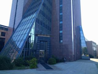 Neues Schulungs- und Beratungszentrum II