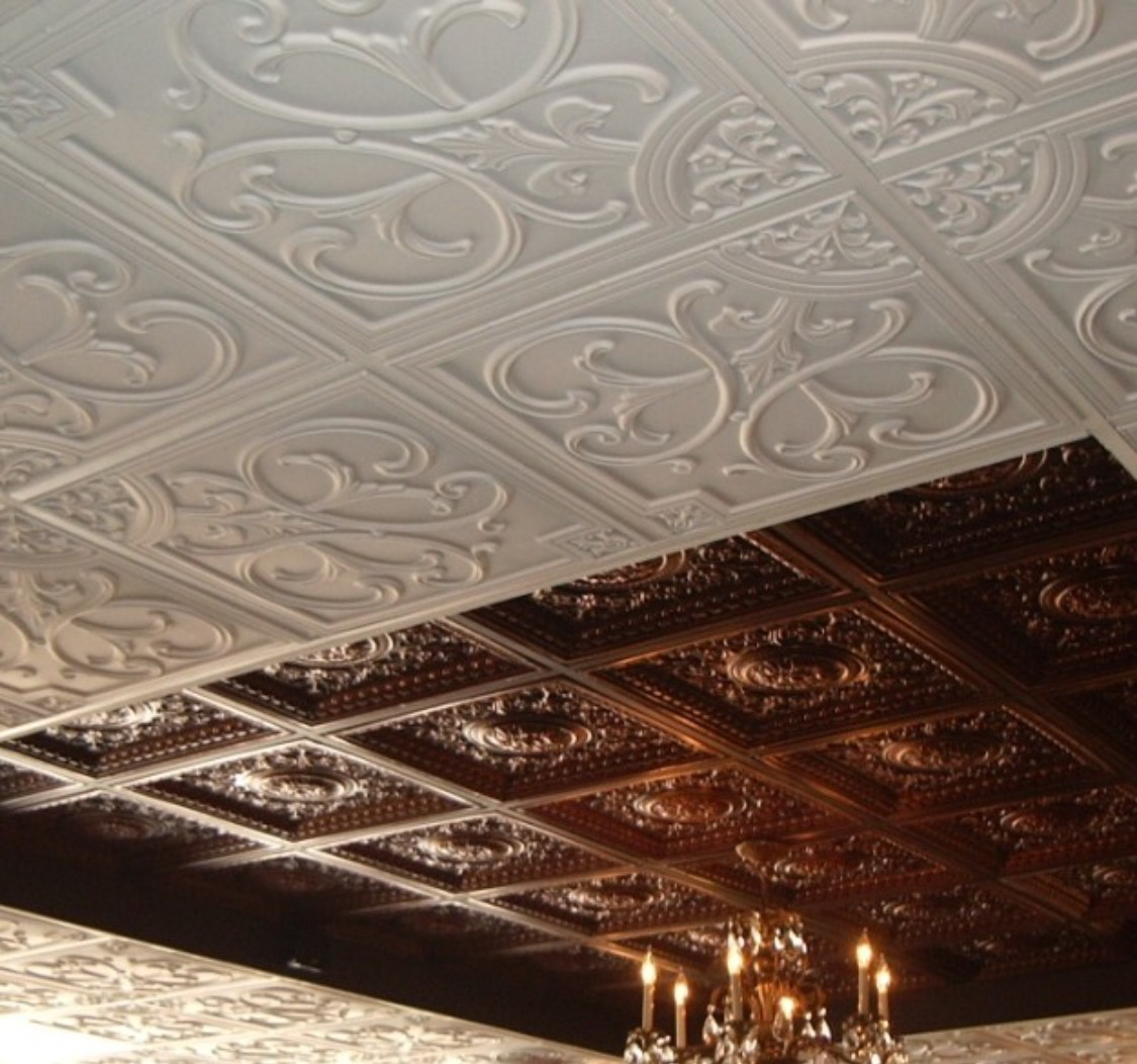Decorative Ceiling Ties
