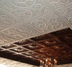Decorative Ceiling Ties