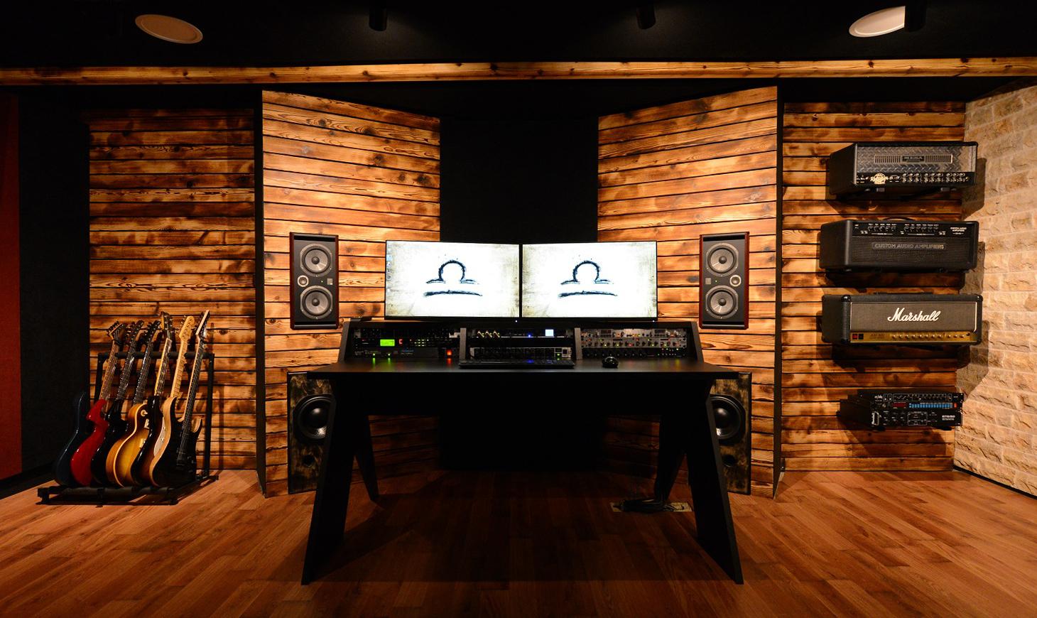 Libra Studio