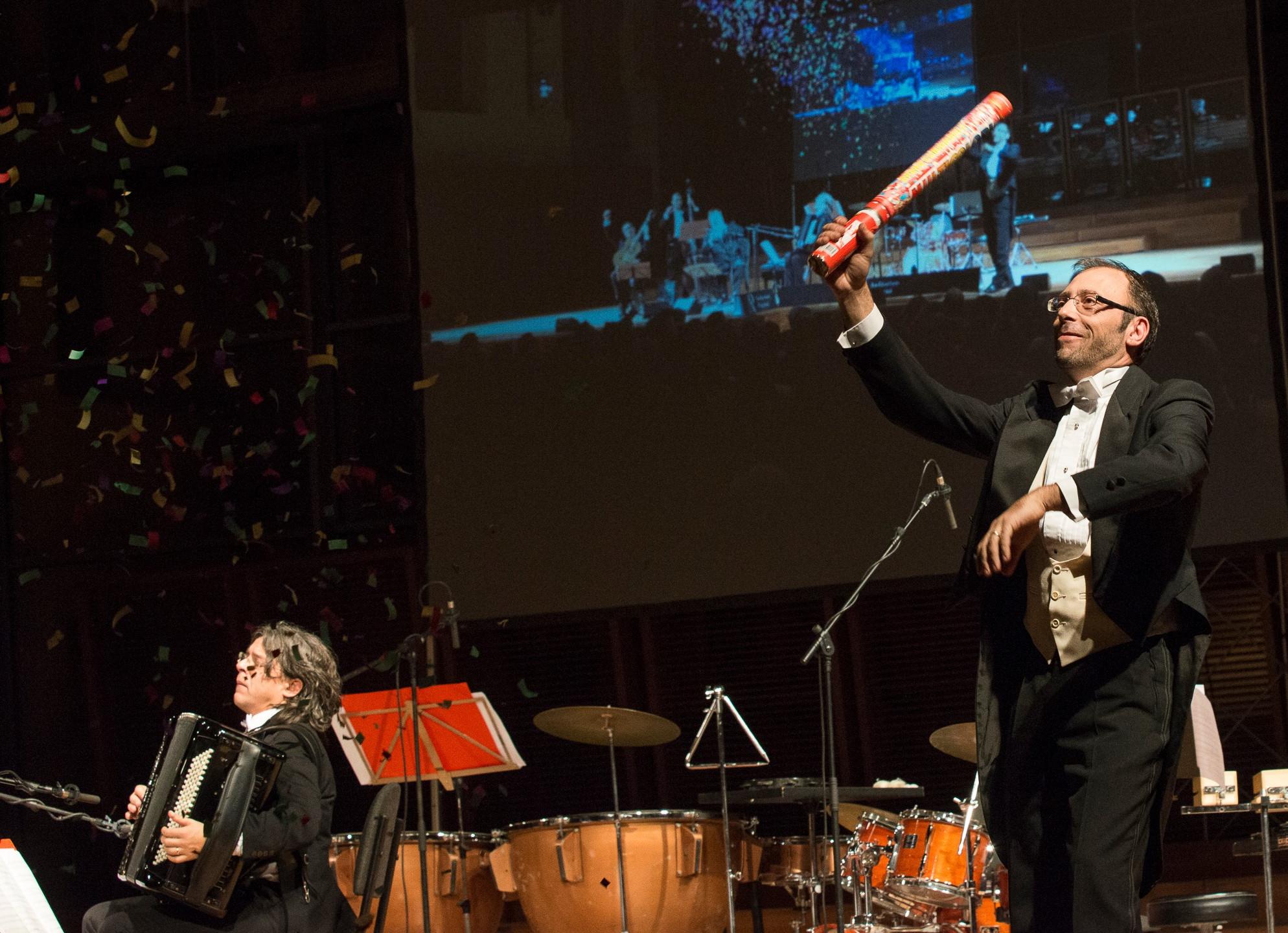 Concerto Capodanno 2017 -Parma