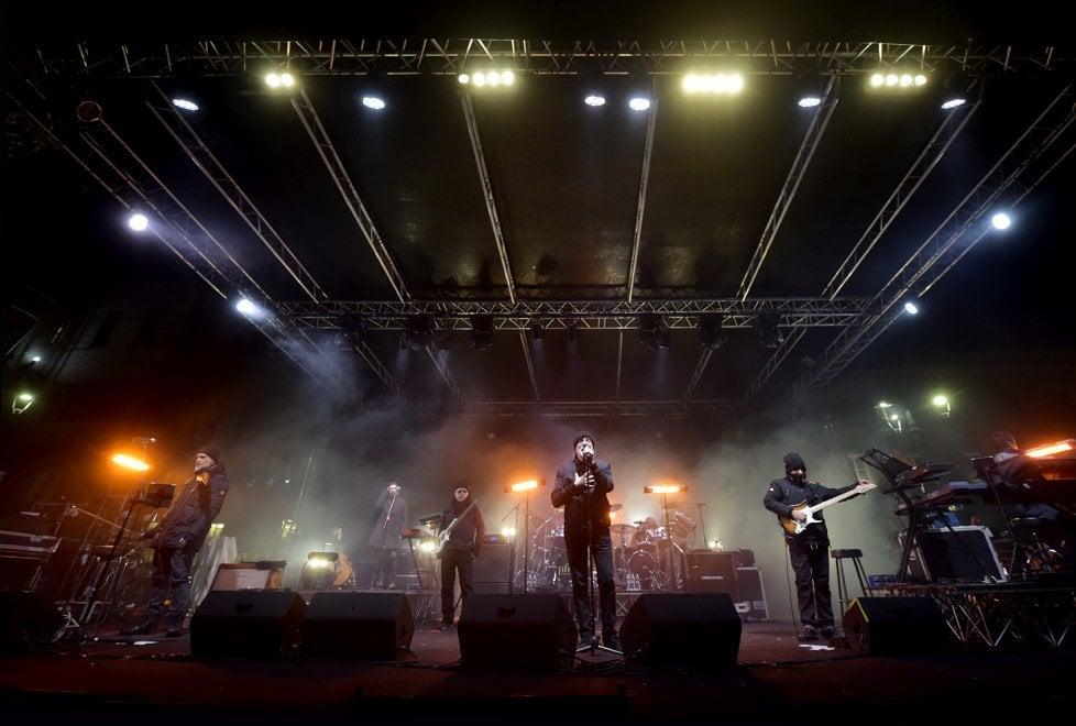 PFM in concerto - Capodanno Parma