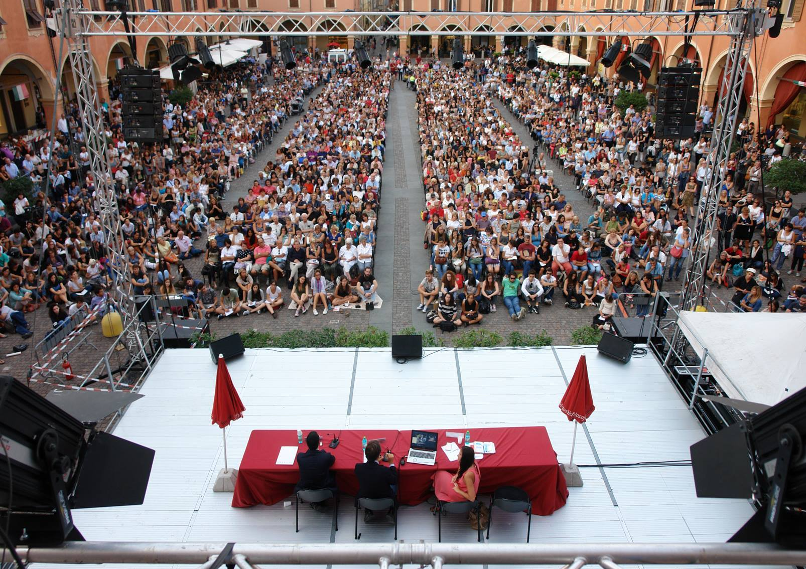 Festival Filosofia 2016 - Sassuolo