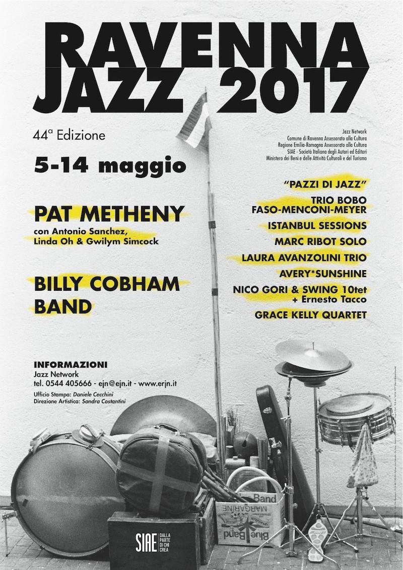 Ravenna Jazz 2017 - Powered by Pro Music