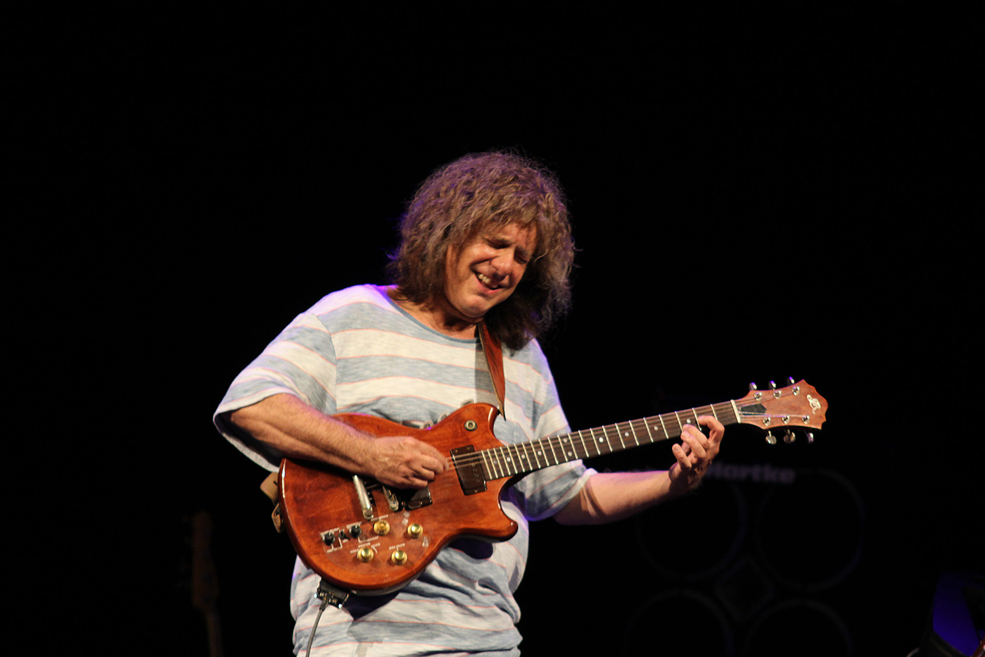 Ravenna Jazz 2017 - Pat Metheny