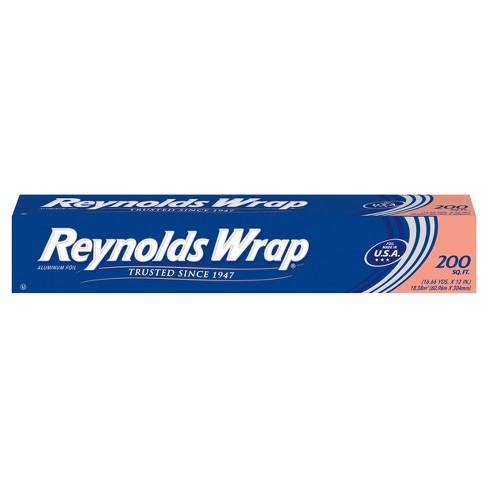 Reynolds Wrap EDM
