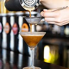 Single Espresso Martini