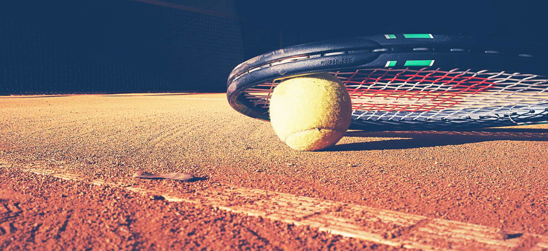 Interesse am Tennissport?