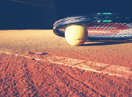 Clay Court vs. Hard Court vs. Grass Court Tennis Shoes