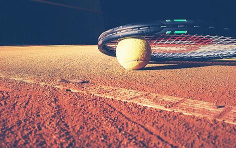 jouer au tennis à metz natation messine tennis club