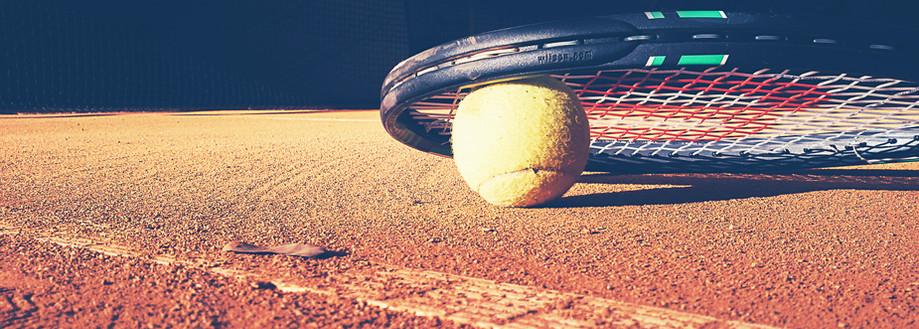Interesse am Tennissport?